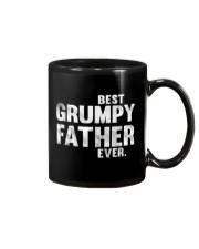 Best Grumpy Father Ever Mug thumbnail