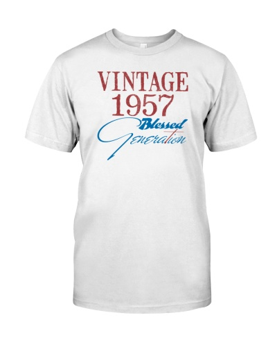 1957 blessed generation
