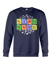 Limited Edition - Science Teacher Crewneck Sweatshirt thumbnail