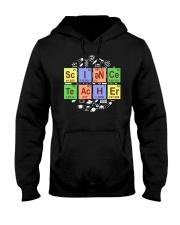 Limited Edition - Science Teacher Hooded Sweatshirt thumbnail