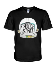 Limited Edition - Choose kind V-Neck T-Shirt thumbnail