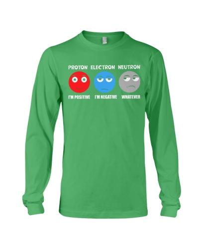 Limited Edition - Proton Electron Neutron
