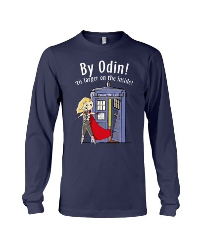 Limited Edition - By Odin