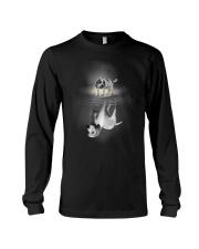American English Coonhound Long Sleeve Tee thumbnail