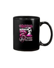 Oilfield Shirts for Wife Life Long Promise Not Mug thumbnail