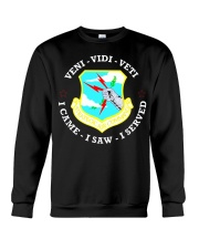 AIR FORCE STRATEGIC AIR COMMAND TSHIRT Crewneck Sweatshirt thumbnail
