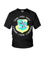AIR FORCE STRATEGIC AIR COMMAND TSHIRT Youth T-Shirt thumbnail