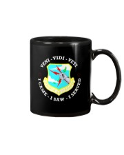 AIR FORCE STRATEGIC AIR COMMAND TSHIRT Mug thumbnail