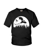 Halloween Dragons TShirt Youth T-Shirt thumbnail