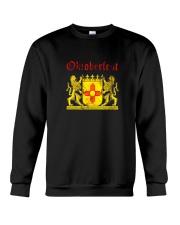 Oktoberfest New Mexico Shirt Crewneck Sweatshirt thumbnail