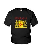 Oktoberfest New Mexico Shirt Youth T-Shirt thumbnail
