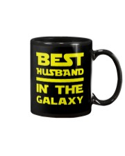 Best Husband In The Galaxy Mug thumbnail