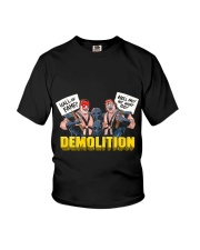 DEMOLITION Youth T-Shirt thumbnail