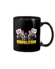 DEMOLITION Mug thumbnail