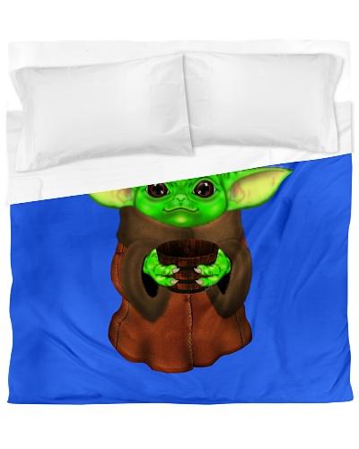 The Child Baby Yoda 3