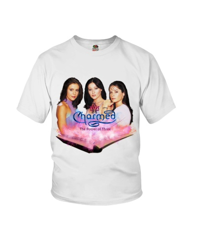 Charmed Sisters Power of Three Magic Book 2019