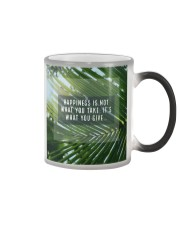 How To Attain Happiness Color Changing Mug thumbnail