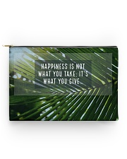 How To Attain Happiness Accessory Pouch - Standard thumbnail