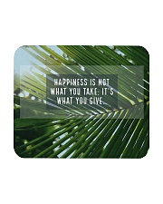 How To Attain Happiness Mousepad thumbnail