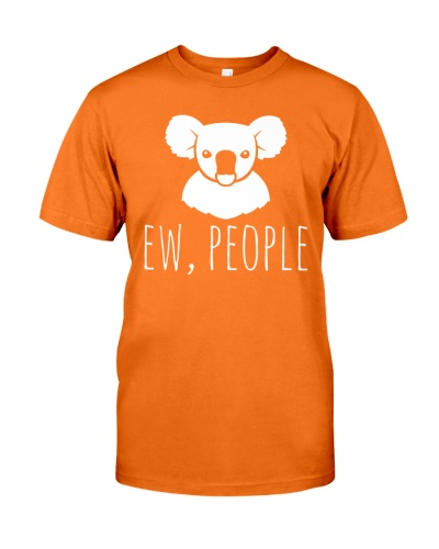 Ew people-Koala