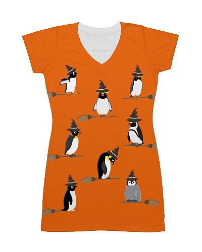 Halloween-Penguin