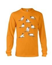 Halloween-Polar Bear Long Sleeve Tee thumbnail