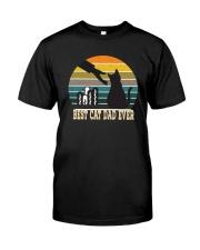 cat lovely Classic T-Shirt thumbnail