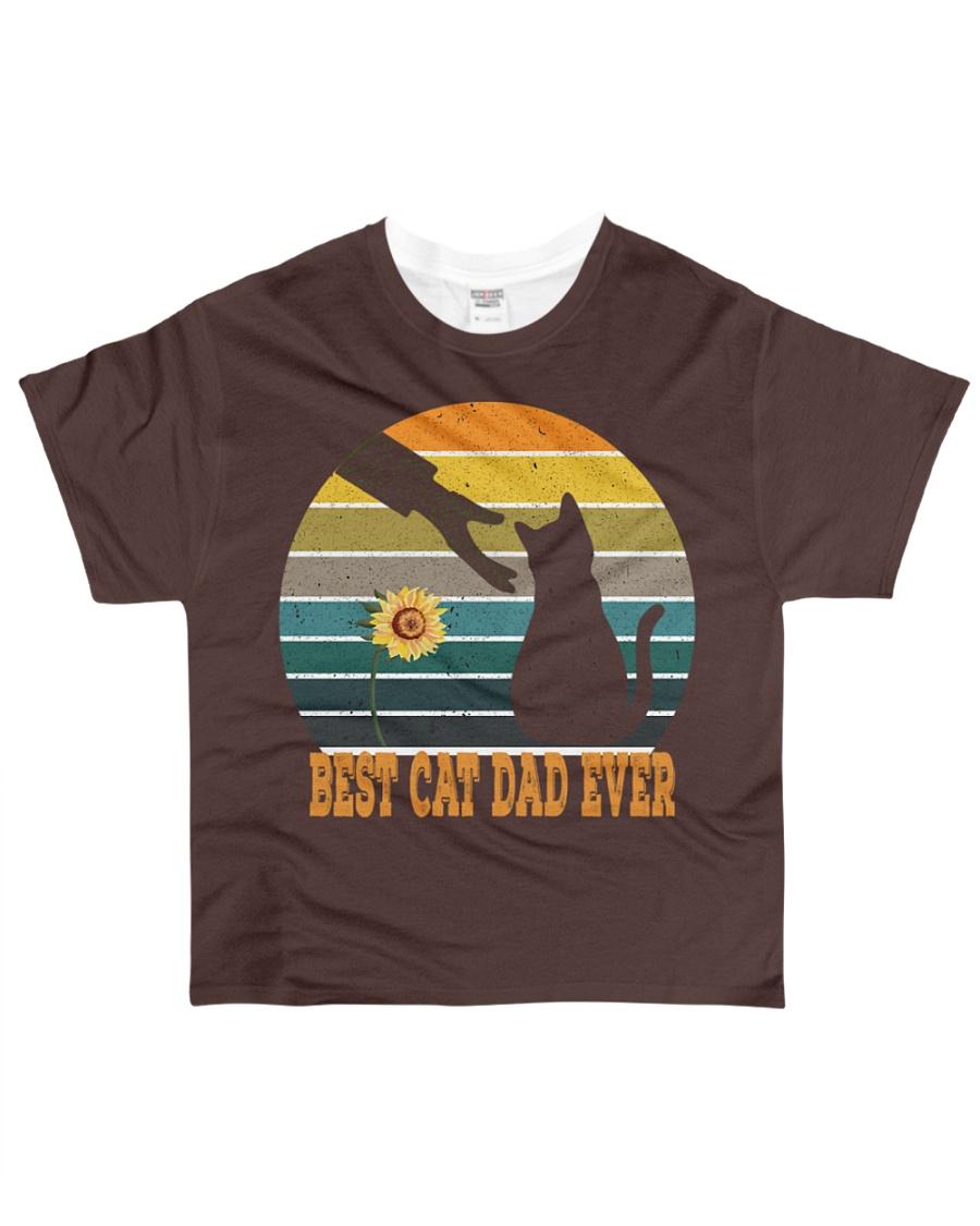 cat lovely All-over T-Shirt