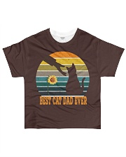 cat lovely All-over T-Shirt front