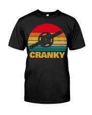 Cranky Classic T-Shirt front