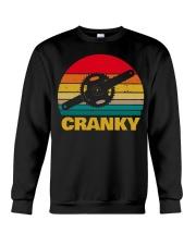 Cranky Crewneck Sweatshirt thumbnail