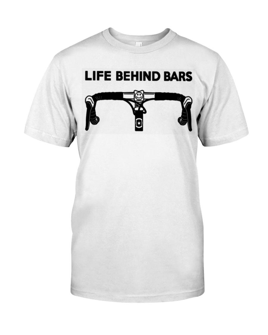 Life Behind Bars Classic T-Shirt