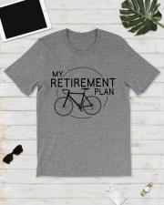 My Retirement Plan  Classic T-Shirt lifestyle-mens-crewneck-front-17