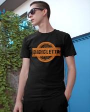 Bicicletta Classic T-Shirt apparel-classic-tshirt-lifestyle-17