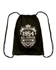 ES8WM54 Drawstring Bag thumbnail