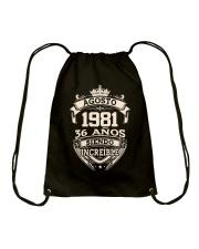 ES8WM81 Drawstring Bag thumbnail