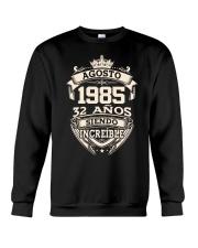 ES8WM85 Crewneck Sweatshirt thumbnail