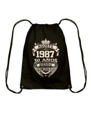 ES8WM87 Drawstring Bag thumbnail