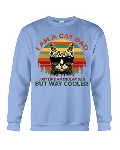 I am a Cat Dad Just like a regular Dad cat lover