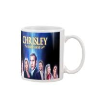 CHRISLEY KNOWS BEST Lovers Mug thumbnail