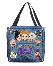 Limited Editions All-over Tote back