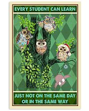 Every Student Can Learn Poster 11x17 Poster front