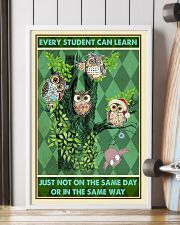 Every Student Can Learn Poster 11x17 Poster lifestyle-poster-4