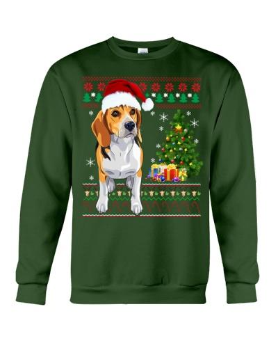Beagle Christmas