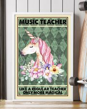 Music Teacher Poster 11x17 Poster lifestyle-poster-4