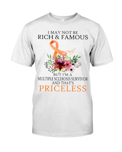 I May Not Be Rich Famous