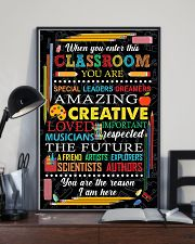 You Are Explorers Poster 11x17 Poster lifestyle-poster-2