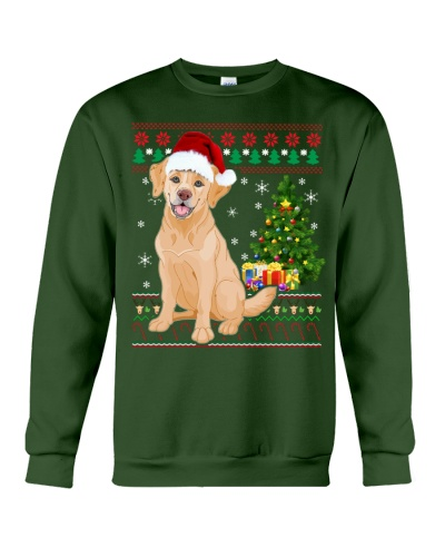 LABRADOR RETRIEVER CHRISTMAS