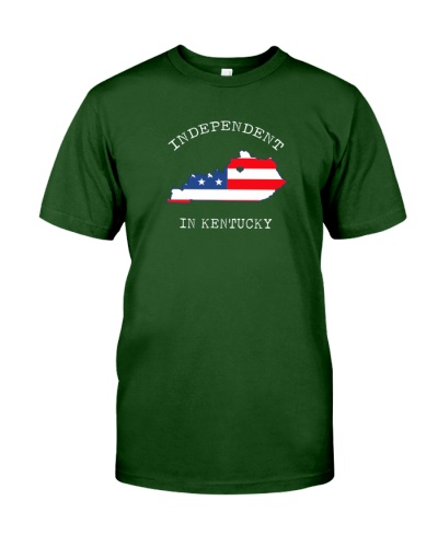 Kentucky Independence Day 4Th July Shirt 10