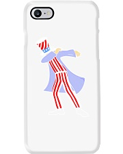 Dabbing Patriot Fourth Of July T Shirt 78 Phone Case thumbnail
